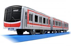 プラレール S-46 大阪メトロ御堂筋線30000系 発売