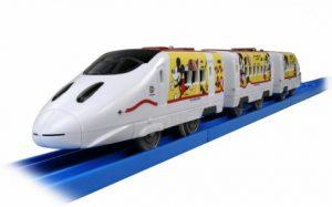 プラレール JR九州 Waku Waku Trip 新幹線 発売