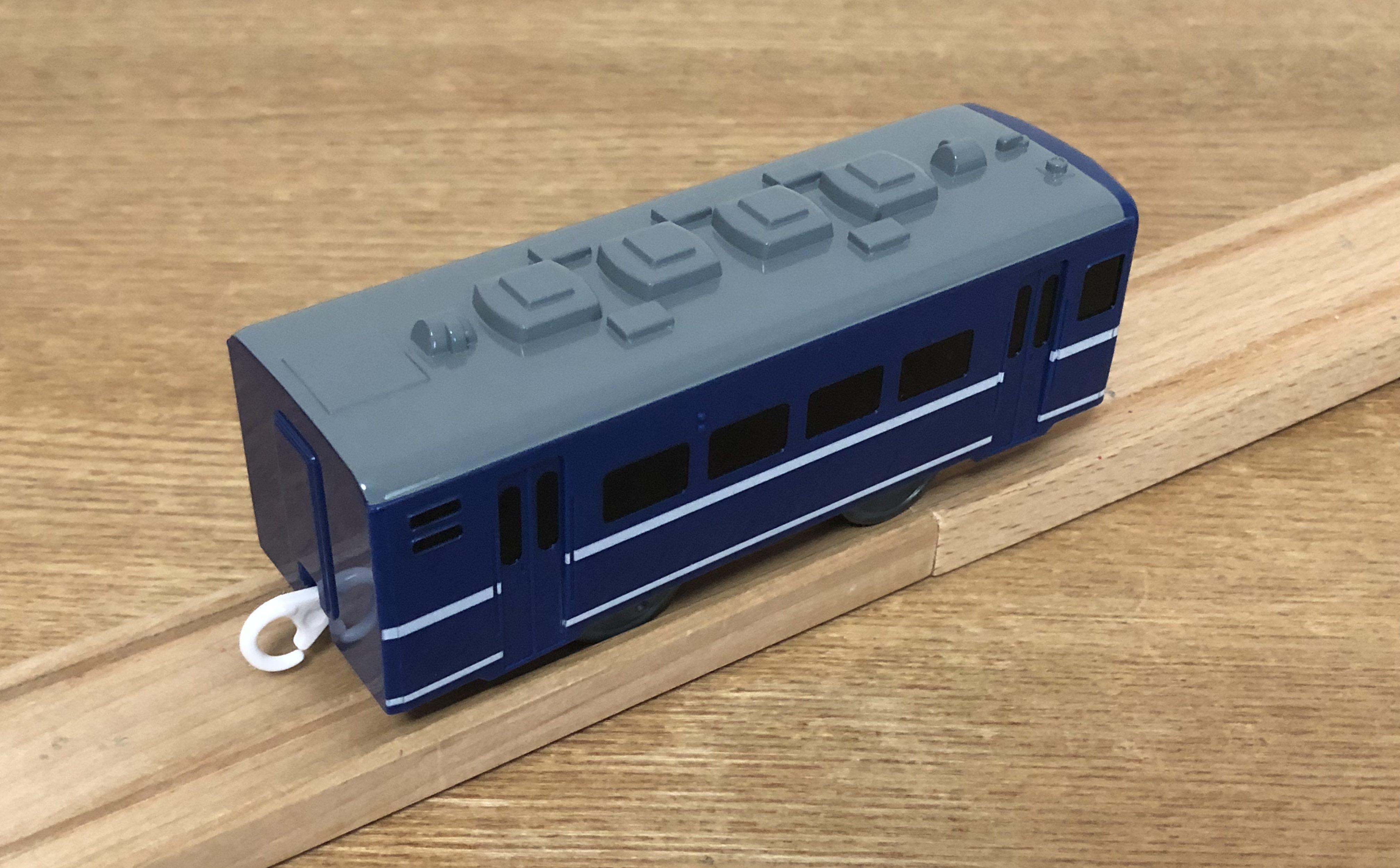 S-51 東武鉄道 SL大樹