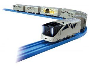 プラレール クルーズトレインDXシリーズ TRAIN SUITE四季島 再生産