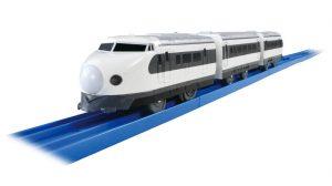 プラレール ぼくもだいすき!たのしい列車シリーズ ノスタルジックTOKYO 0系新幹線 発売