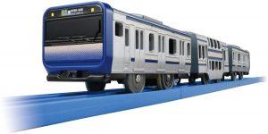 プラレール S-27 E235系 横須賀線 発売
