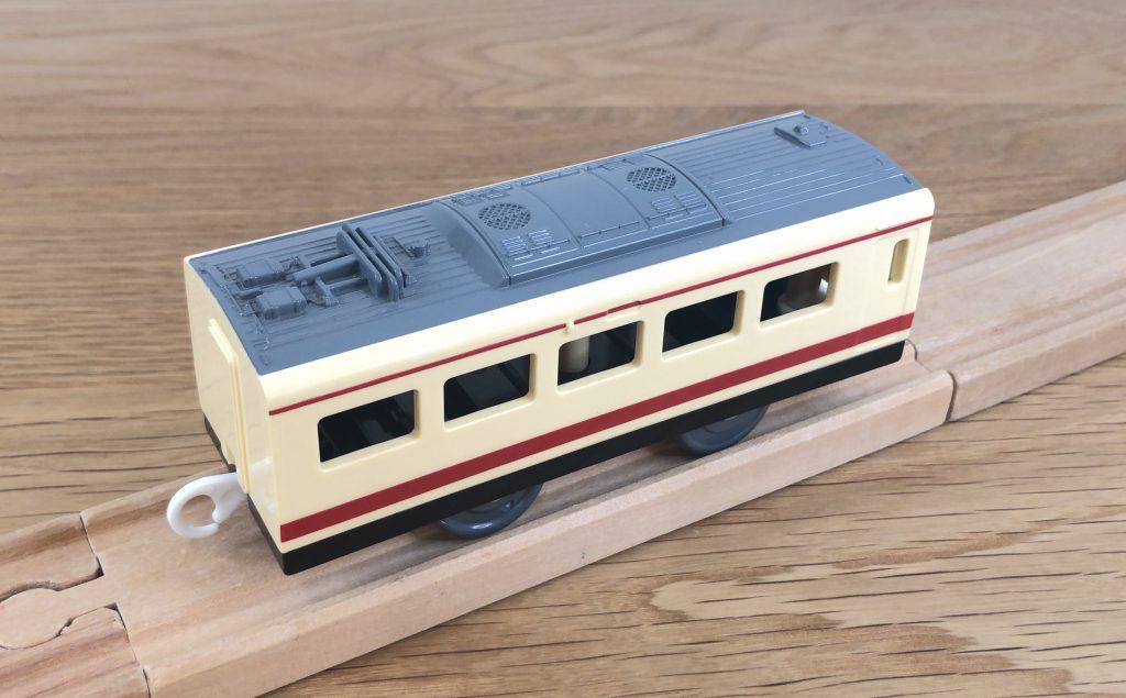 西武鉄道10000系(レッドアロークラシック)
