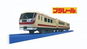【限定】「西武鉄道10000系(レッドアロークラシック)」発売