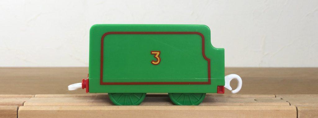 プラレール TS-03 ヘンリー(きかんしゃトーマス・2018年版)