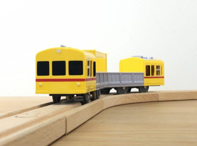 プラレール 京急デト11・12形