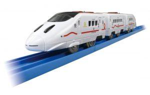 プラレール S-22 800系新幹線つばめ 発売